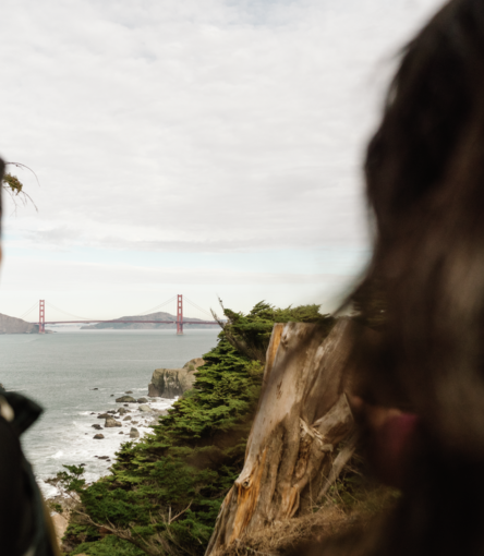 Hiking San Francisco Bay Area