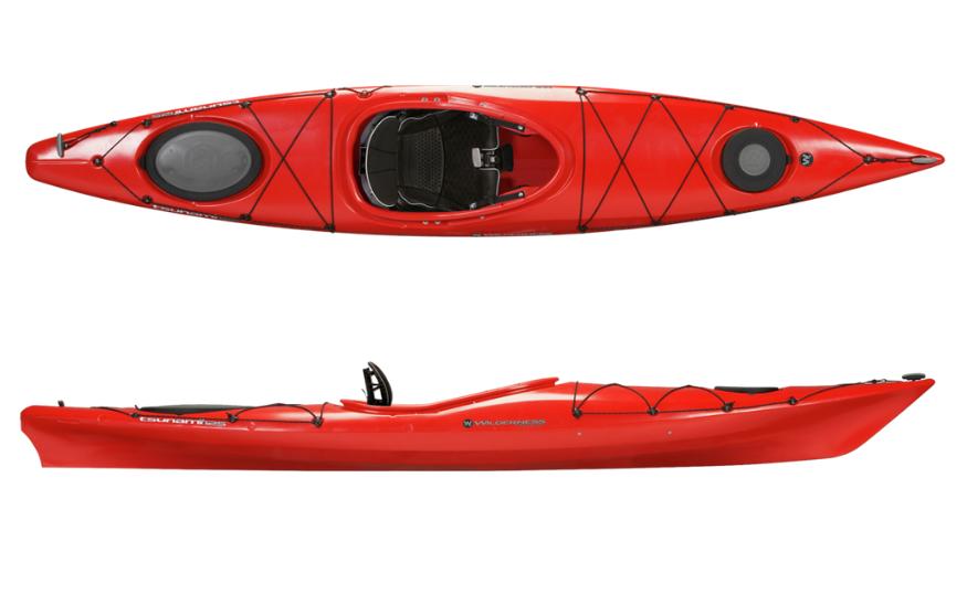 Wilderness Systems Tsunami 125 Single Kayak